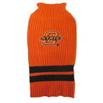 Doggie Nation Collegiate Oklahoma State Cowboys Sweater - Extra Small
