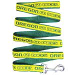 Doggie Nation Collegiate Oregon Ducks Leash - Large