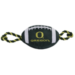 Doggie Nation Collegiate Oregon Ducks Nylon Football