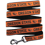 Doggie Nation Collegiate Oregon State Beavers Leash - Large
