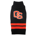Doggie Nation Collegiate Oregon State Beavers Sweater - Extra Small