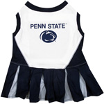 Doggie Nation Collegiate Penn State Nittany Lions Cheerleader - Medium