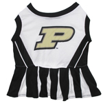 Doggie Nation Collegiate Purdue University Cheerleader - Small