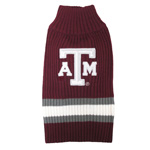 Doggie Nation Collegiate Texas A & M Aggies Sweater - Extra Small