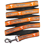 Doggie Nation Collegiate Tennessee Volunteers Leash - Large