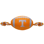 Doggie Nation Collegiate Tennesee Volunteers Nylon Football