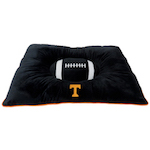 Doggie Nation Collegiate Tennessee Volunteers Pillow Bed