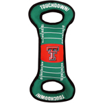 Doggie Nation Collegiate Texas Tech Red Raiders Field Toy